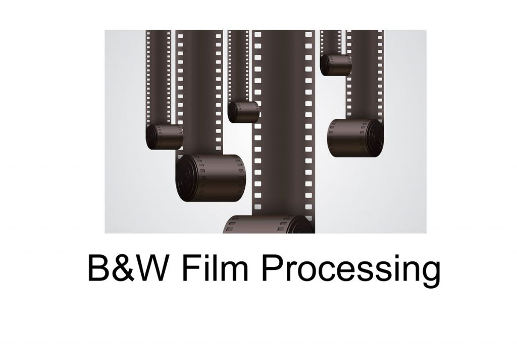 Film processing services - Happy Ireland Productions