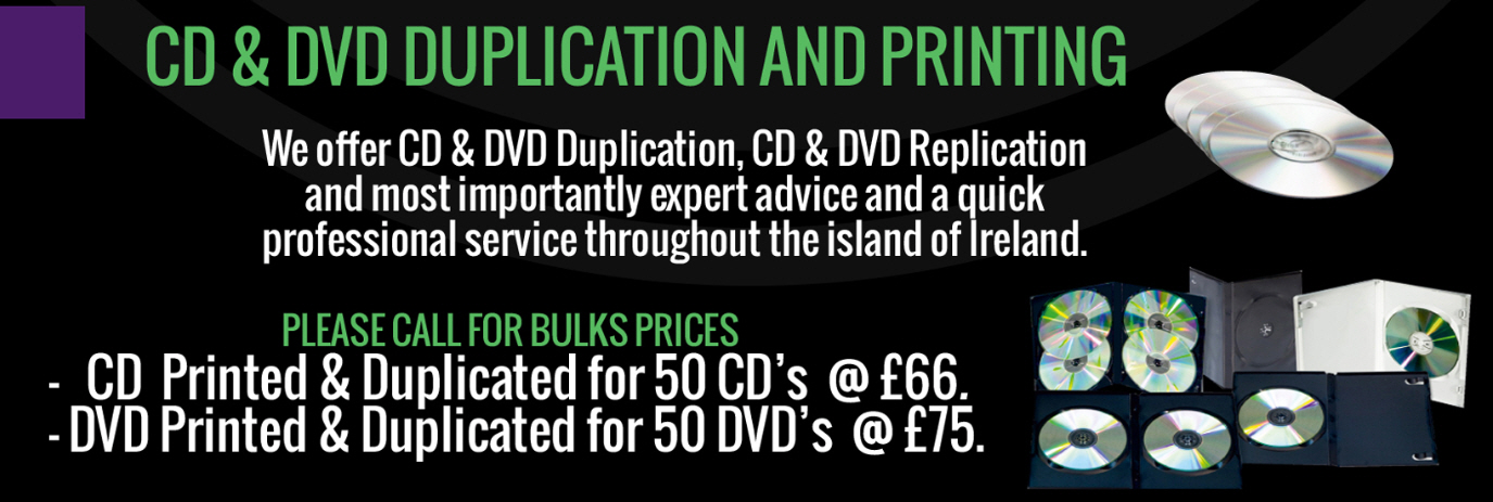 Duplication & Replication Prices