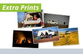 Extra Set of Photo Prints